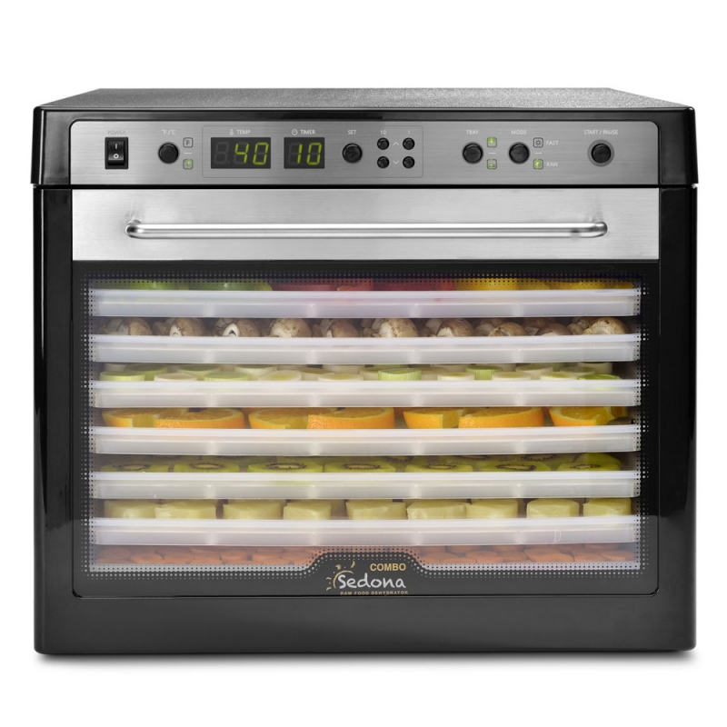 Raw Food Dehydrator