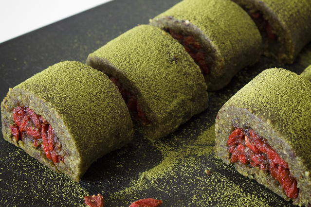 Matcha and Goji Rolls (4 of 1)_resize