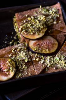#raw #vegan Pistachio Baklava from Deviliciously Raw