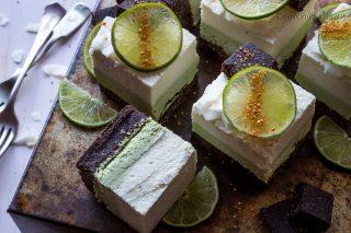 #raw #vegan Pina Colada Cake from Deviliciously Raw
