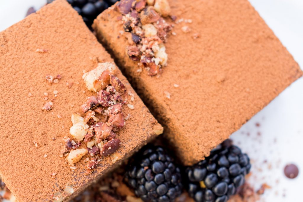 #raw #vegan Brownies from Deviliciously Raw