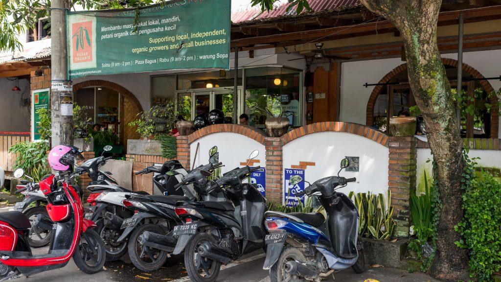 Ubud Organic Market | Deviliciously Raw #organic #vegan #bali #indonesia