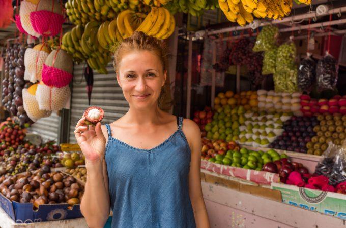 #raw #vegan #travelling Exploring Malaysia & Borneo | Deviliciously Raw